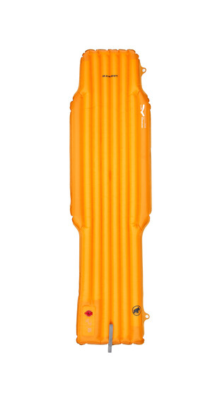 Mammut Light Pump - Esterilla - UL naranja